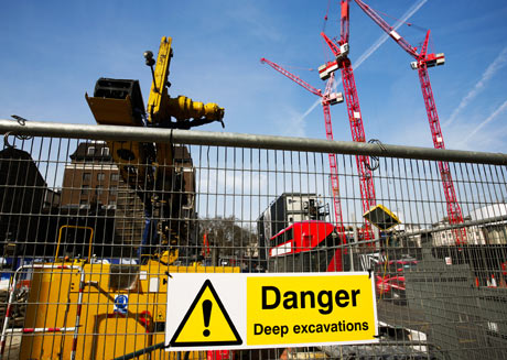 Are you a victim of a construction site accident?