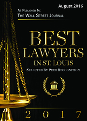 Best Lawyers in St. Louis 2017